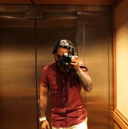 Erik Elevator